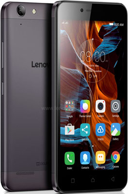 Lenovo IdeaPhone VIBE K5 Plus A 6020 A 46 2SIM (PA2R 0080 RU) LTE серый lenovo ideaphone vibe c2 power k 10 a 40 2sim pa 450104 ru lte белый