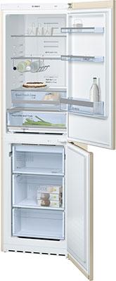 Двухкамерный холодильник Bosch KGN 39 XK 18 R electrolux ehf 96547 xk