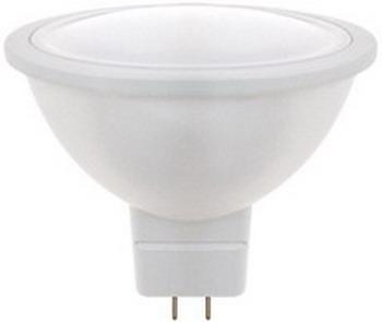 Лампа Odeon LSF 53 W8 GU5.3 smd 8W 3000 K цена