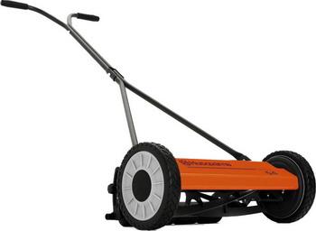 Ручная газонокосилка Husqvarna 54 газонокосилка робот husqvarna automower 420