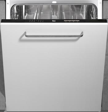 Полновстраиваемая посудомоечная машина Teka DW1 605 FI