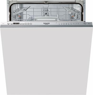 Полновстраиваемая посудомоечная машина Hotpoint-Ariston HIO 3O 32 W