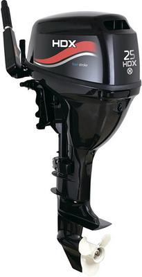 Мотор лодочный HDX F 25 BMS 31498 лодочный мотор sea pro f 9 9s new