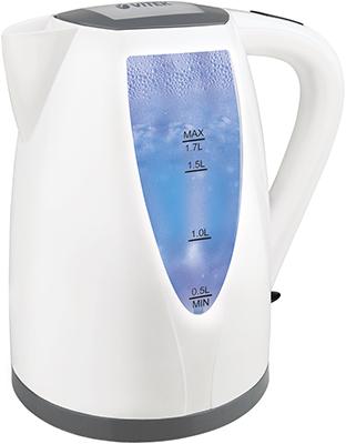 Чайник электрический Vitek VT-7014 автомагнитола циклон 7014