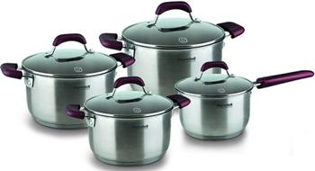 Набор посуды Rondell Bojole RDS-824 ковш rondell rds 735 bojole