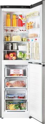 Двухкамерный холодильник ATLANT ХМ 4425-049 ND двухкамерный холодильник atlant хм 4521 060 nd
