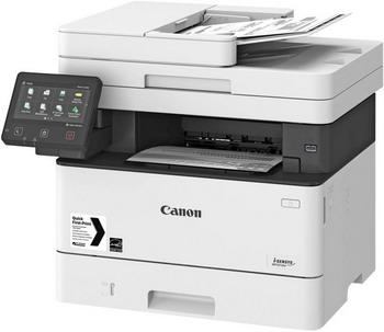МФУ Canon I-SENSYS MF 421 dw (2222 C 008) мфу canon i sensys mf 734 cdw