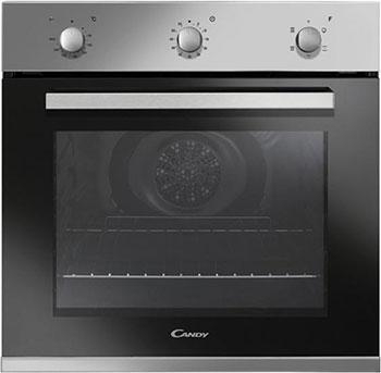 Встраиваемый электрический духовой шкаф Candy FCP 502 X