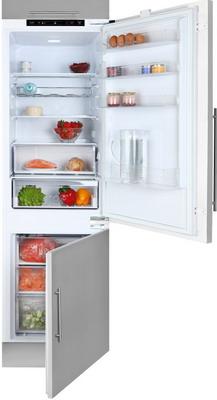 Фото - Встраиваемый двухкамерный холодильник Teka CI3 320 (RU) двухкамерный холодильник hitachi r vg 472 pu3 gbw