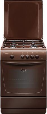 Газовая плита GEFEST ПГ 1200-С7 К89 газовая плита gefest пг 1200 с7 к8 газовая духовка белый