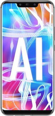 Мобильный телефон Huawei Mate 20 Lite 4/64 Gb черный смартфон huawei mate 20 lite black