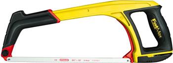 Ножовка по металлу Stanley FatMax ''5 в 1'' 0-20-108 stanley 1 20 002 универсальная ножовка 380 мм yellow