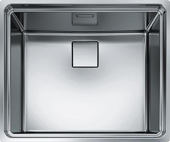 Кухонная мойка FRANKE CEX 210-50 цена