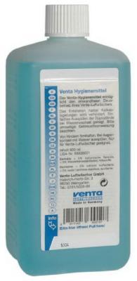 Средство для очистки и дезинфекции Venta Гигиеническая добавка venta сливки в москве