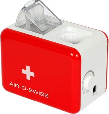 Увлажнитель воздуха Boneco U 7146  Air-O-Swiss Red Special Edition увлажнитель воздуха aos air o swiss u650 black