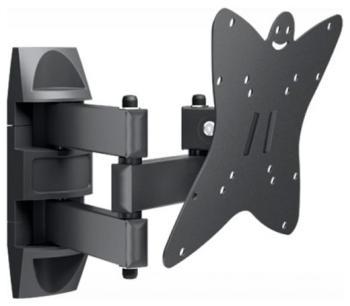 Кронштейн для телевизоров Holder LCDS-5038 металлик