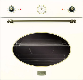 Встраиваемый электрический духовой шкаф Korting OKB 482 CRSI