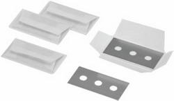 Сменные лезвия для скребка Bosch 00027768 чистящее средство для варочных панелей bosch 311499