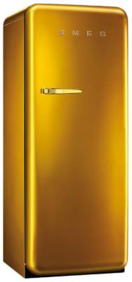 Однокамерный холодильник Smeg FAB 28 RDG однокамерный холодильник smeg fab 28 lcs1