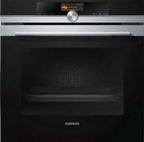 Встраиваемый электрический духовой шкаф Siemens HB 656 GH S1 цена