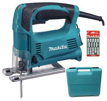 Лобзик Makita 4329 KX1 makita 4329 152053 электрический лобзик blue