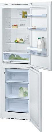 все цены на  Двухкамерный холодильник Bosch KGN 39 NW 13 R  онлайн
