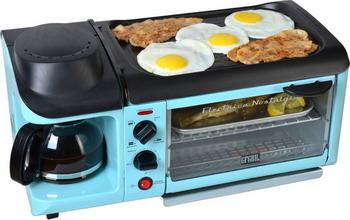 Электропечь GFgril GFBB-9 Breakfast Bar все цены