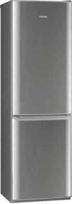 Двухкамерный холодильник Позис RK-139 серебристый металлопласт