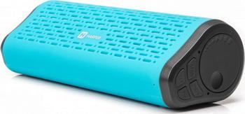 Портативная акустика Harper PS-042 blue гарнитура beats powerbeats 3 wireless вкладыши синий беспроводные bluetooth