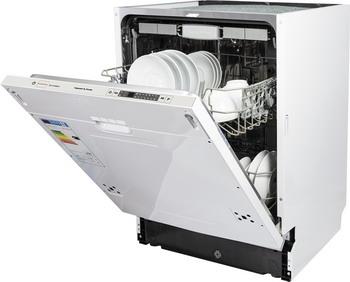 Фото Полновстраиваемая посудомоечная машина Zigmund amp Shtain. Купить с доставкой