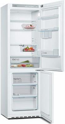 Двухкамерный холодильник Bosch KGV 36 XW 22 R холодильник bosch kgn39nw13r двухкамерный белый