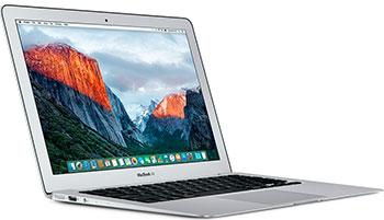Ноутбук Apple MacBook Air 13 (MQD 42 RU/A) ноутбук apple macbook air