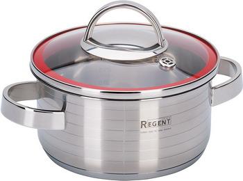 Кастрюля Regent STORIA vitro 93-STv-03