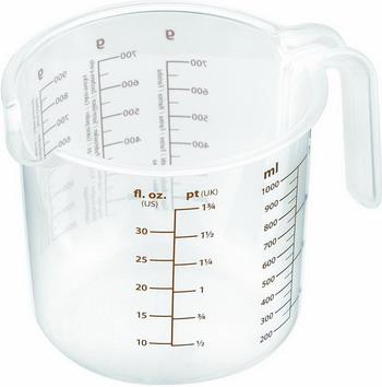 Емкость измерительная Tescoma DELICIA 1 0л 630408 чайник эмал 1 0л без рисунка 983295 page 5