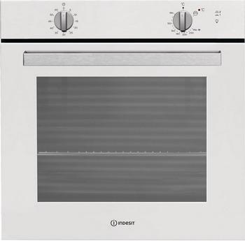 Встраиваемый газовый духовой шкаф Indesit IGW 620 WH