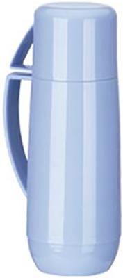 Термос с кружкой Tescoma Термос с кружкой FAMILY  1 0л 310568 термос calve с крышкой кружкой цвет синий 1 8 л
