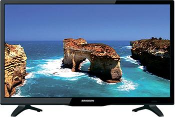 LED телевизор Erisson 24 LEA 20 T2 SM led телевизор erisson 20 led 15 t2