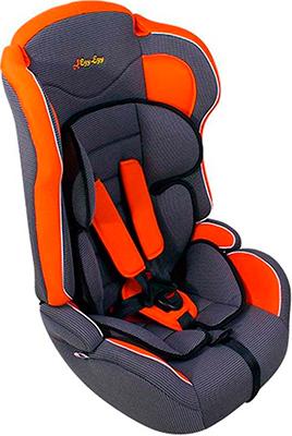 купить Автокресло Еду-Еду KS-513 Lux  9-36 кг  с вкладышем  Оранжевый по цене 3179 рублей