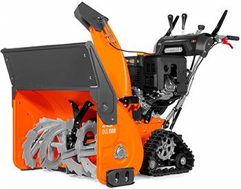 Снегоуборочная машина Daewoo Power Products