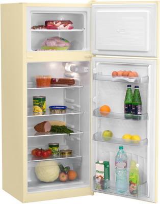 Двухкамерный холодильник Норд NRT 141 732 A цена 2017