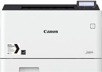 Принтер Canon i-Sensys LBP 653 Cdw принтер лазерный canon i sensys lbp7680cx