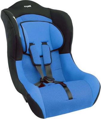 Автокресло Siger Тотем 0-18 кг синее KRES 0085 siger автокресло наутилиус 0 18 кг siger голубой