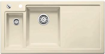 Кухонная мойка BLANCO 524144 AXON II 6 S (чаша слева) керамика жасмин PuraPlus с кл.-авт. InFino axon очки elegance ii