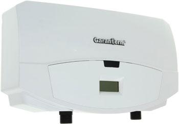 Водонагреватель проточный Garanterm GFP 50 (combi) аэратор электрический comfort 38e combi care