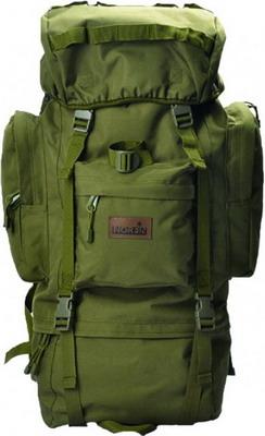 Рюкзак для трекинга Norfin TACTIC 65 NF палатка norfin zope 2 nf 10401