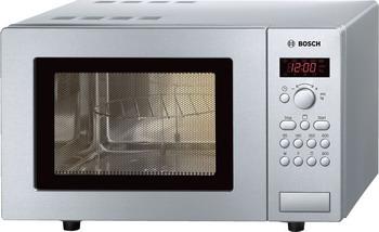 Микроволновая печь - СВЧ Bosch HMT 75 G 451 R микроволновые печи bosch микроволновая печь
