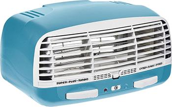 Электронный воздухоочиститель Супер-плюс Турбо синий