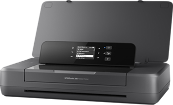 Принтер HP Officejet 202 Mobile Printer (N4K 99 C)