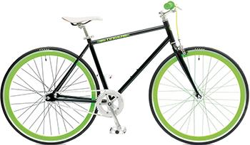 Велосипед Stinger 28'' Fix Black 18 5'' черный 28 SHV.FIXBLACK.18 BK5 21 5 gw2270h black