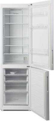 Двухкамерный холодильник Haier C2F 537 CWG nobo viking c2f 05 xsc